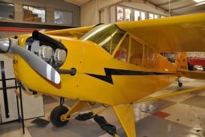 Sweepstakes | Dakota Territory Air Museum