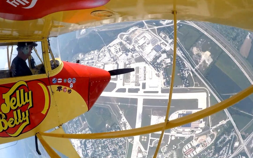 Spirit of the Plains Airshow – July 4!